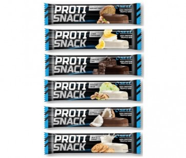 Self Nutrition - Barretta proteica Proti Snack da 45g box da 24pz
