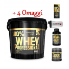 100% whey professional