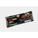 The Big Bar - +Watt - Box 24 Barrette Proteiche 80g
