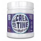 100% CREATINE MONOHYDRATE - Muscle Center - Creatina Monoidrato 200g