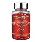 THERMO X  - Scitec Nutrition - Acceleratore Metabolico 100cps